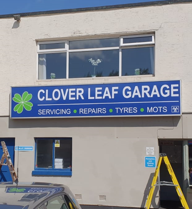 shop front signs